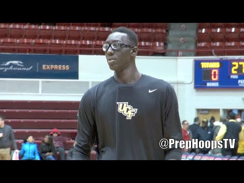 tacko-fall---worlds-tallest-player---7-foot-6---central-florida---highlights-vs-detroit