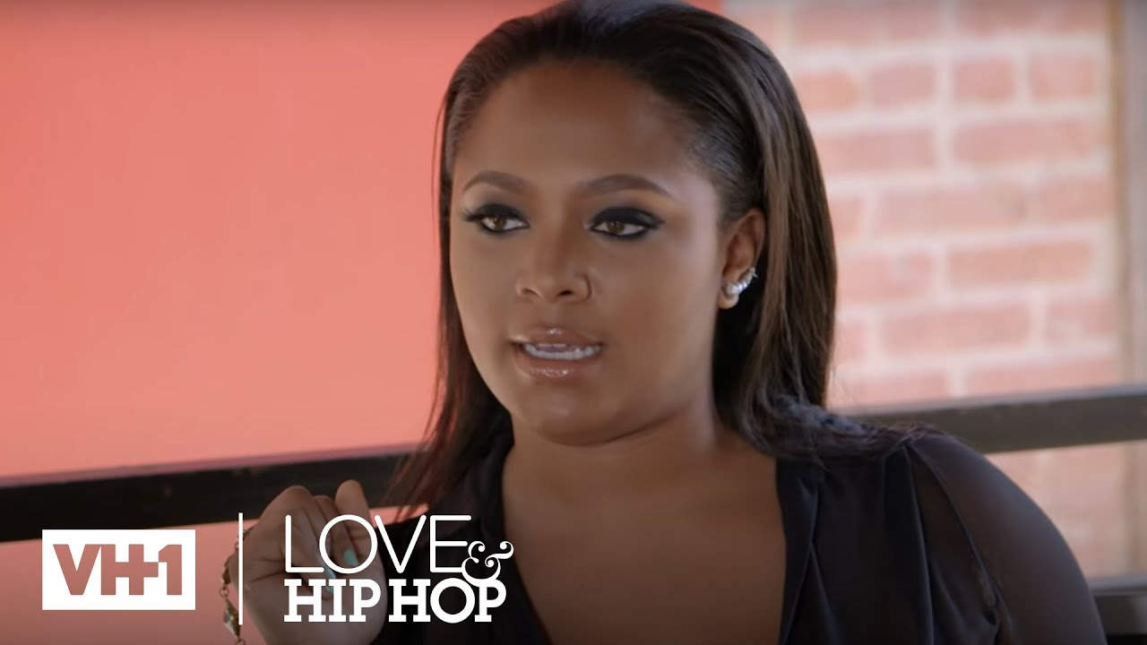Love & Hip Hop: Hollywood | Does Teairra Marí Want Ray J ...
