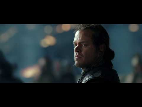 The Great Wall - Trailer - Own It Now on Blu-ray, DVD & Digital HD