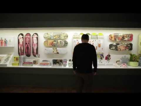SuperAwesome: Art and Giant Robot | A Talk with the Curators