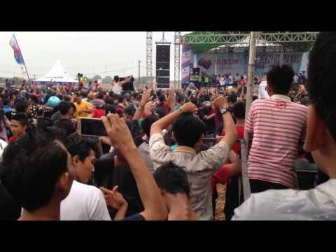 via vallen - all i ask (full  HD) Jepara 23-10-2016 terbaru