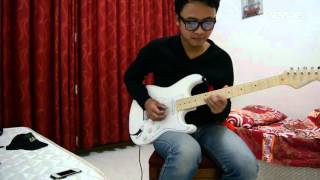 SURRENDER COVER BY RIANSYAH
