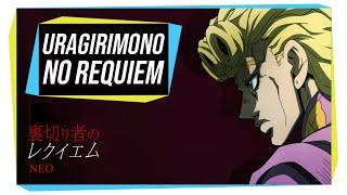 【Vocal Cover】 JOJO Golden Wind OP 2 - Uragirimono no Requiem 「裏切り者のレクイエム」 【NEO】