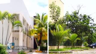 Residencial Akab (Español).