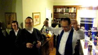Yishai Lapidot & Michoel Schnitzler