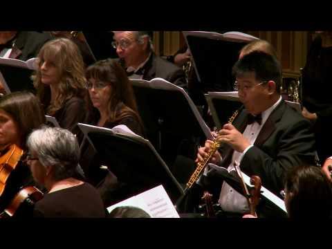Myaskovsky Symphony No 27 Mvt 2 Pt 1  MusicaNova Orchestra Warren Cohen conductor