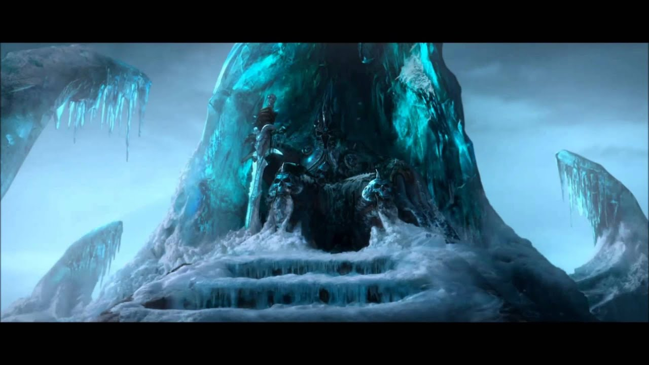 how to download a warcraft frozen throne