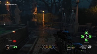 Call of Duty Black Ops 4 Zombies (Dead of the  Night)
