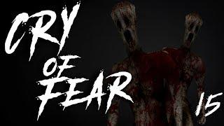 ZŁA DZIELNICA O.O | Cry of Fear #15