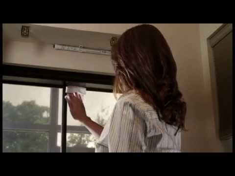 Solar Powered Window Covering Tutorial