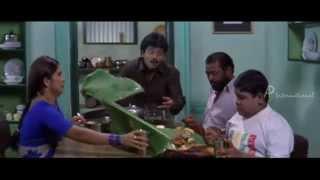 Budget Padmanaban - Vivek challenges Manivannan