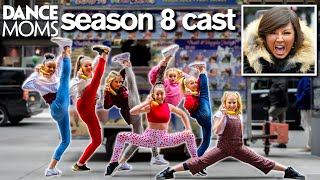 Download Dance Moms Cast Breaks 10 Minute Challenge Record?! Mp3 and Videos