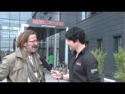 VIPs und Promis im MUSIC STORE (Neueröffnung in Köln)