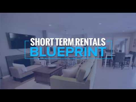 How To Grab Your First Short Term Rental From Scratch...