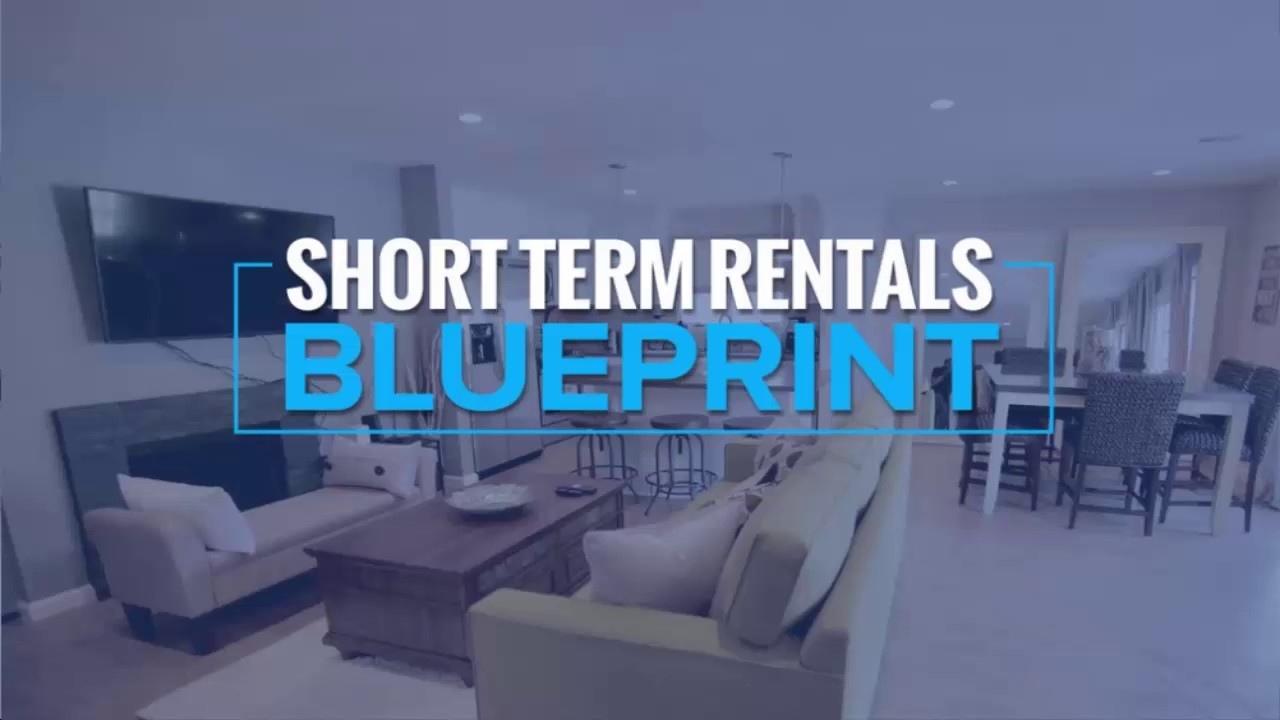 How To Grab Your First Short Term Rental From Scratch.