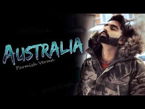 australia-latest-full-song-||-permish-verma-||-2018