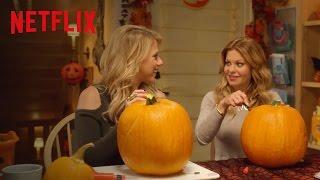 Le amiche di mamma| Stagione 2 - Teaser di Halloween | Netflix