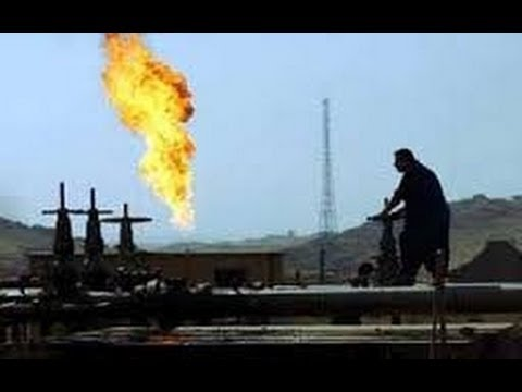 Documentaire 2016 La découverte de grandes quantités de pétrole Documentaire Francais Complet n
