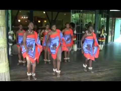 swaziland trip 2012
