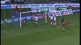 בני סכנין נגד הפועל תל אביב 2-1 עונת 2004-2005 הסתירה של שאהר
