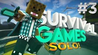 Minecraft: Survival Games Solo [3]