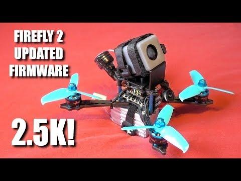 Firefly 2 Updated FW + 2.5K