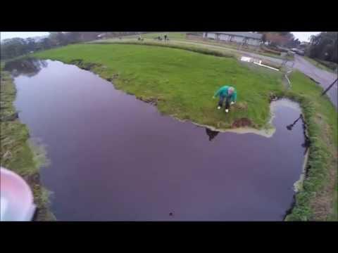 То самое видео про ДРОН КАМЕРУ ставшее популярное на весь МИР !!!  My first day with my drone...