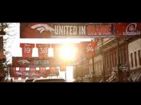Denver Broncos Playoffs 2015