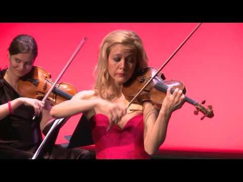 Le violon de l'Opéra Paganini