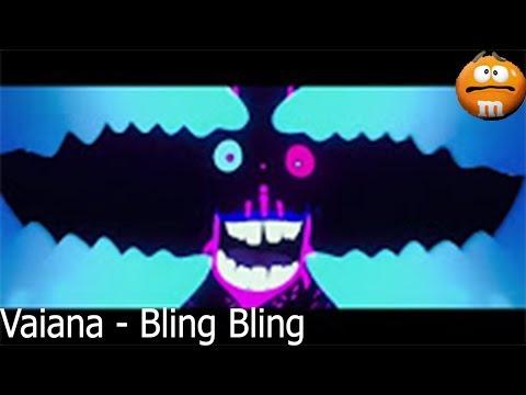 Vaiana - Chanson de Tamatoa