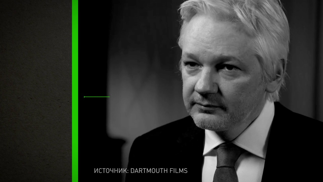the revelations of julian assange on the american government The head of a data analytics company hired by the trump campaign contacted wikileaks founder julian assange in 2016 regarding thousands of.