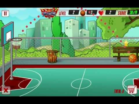 Basketball PRO by Drobus