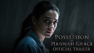 The Possession of Hannah Grace - Starring Shay Mitchell - Official Trailer - At Cinemas November 30