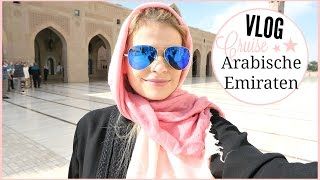 Cruise Arabische Emiraten & Oman - VLOG!   Lifestyle Spot