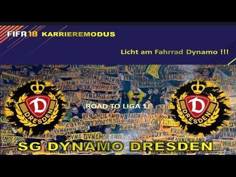 EIN TEAM FORMEN FÜR DIE BUNDESLIGA🔥! TRANSFERVORBEREITUNGEN! KADERPLANUNG! SG Dynamo Dresden #26