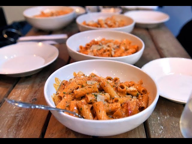 Hunting for CNY's best chicken riggies: Creekside Inn