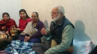 Lal Ded's Saying | Lal Vakh| Live