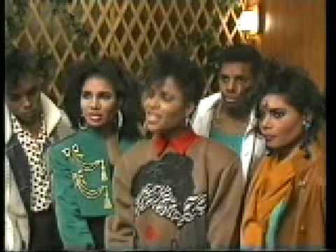 Five Star Montreaux 1986/Interview UTV 1987