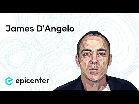 EB110 – James D'Angelo: Satoshi's Big Mistake And The Centralization Of Bitcoin