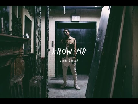 Free Roy Woods | Drake Type Beat | know me