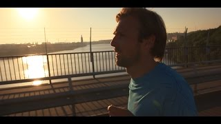 ASICS Stockholm Marathon - Official Movie
