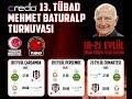 Teksüt Bandırma – Beşiktaş Sompo Sigorta