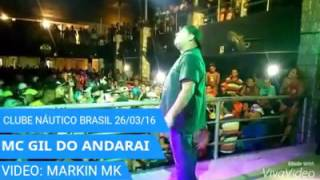 Gil do Andaraí - Nautico Brasil