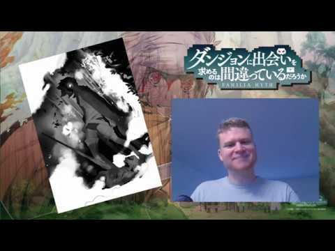 DanMachi : Volume 13 (Summary + Review)