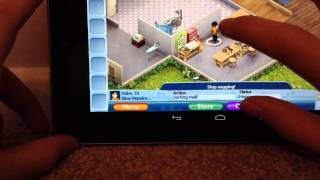 Virtual Families 2 Money Hack (safe)