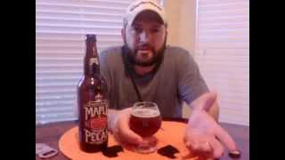 Review Of Bourbon Street Maple Pecan 8.5%