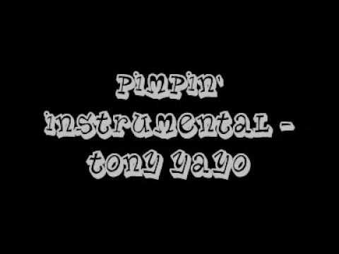 Tony Yayo - Pimpin' Instrumental
