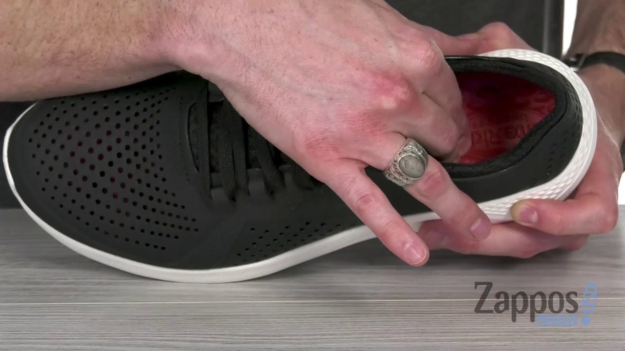 Crocs LiteRide Pacer SKU: 9005976 - YouTube