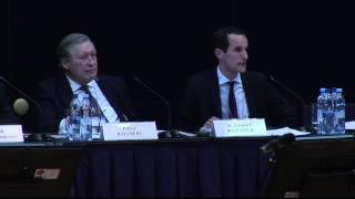 Выступление адвоката (ФРГ) Д-ра Фридриха Розенфельда(, 2013-05-15T10:53:45.000Z)