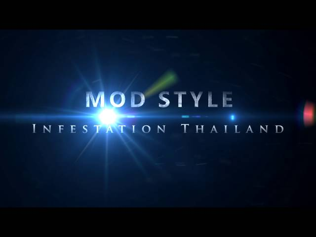 MODSTYLE INTRO